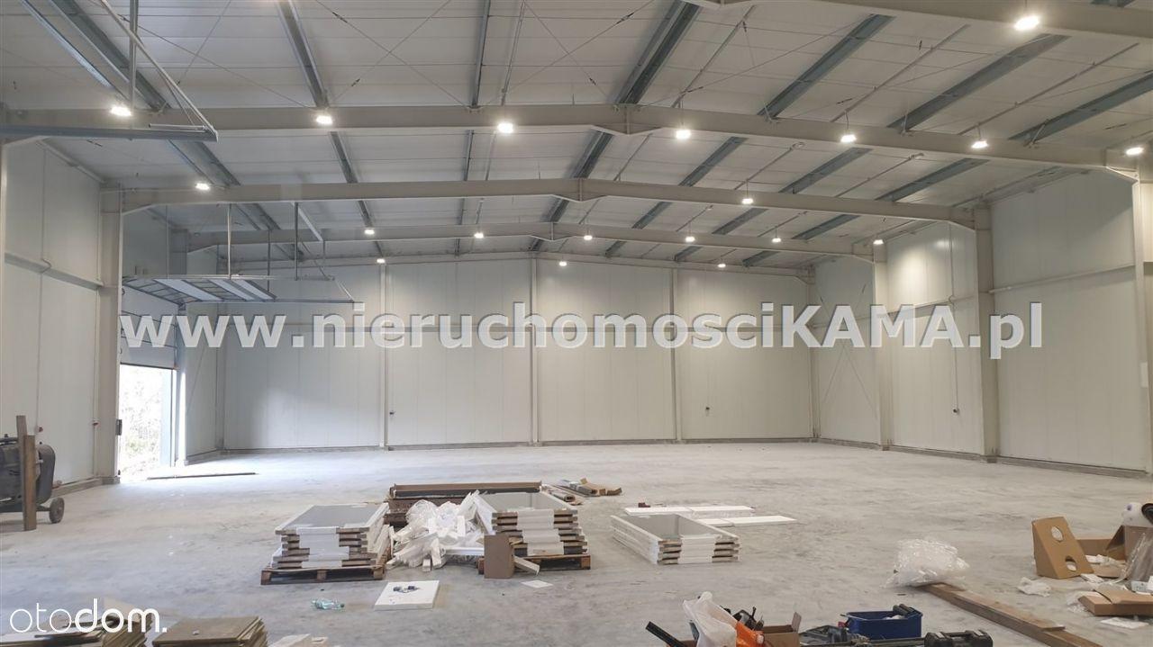 Hala/Magazyn, 1 120 m², Czechowice-Dziedzice