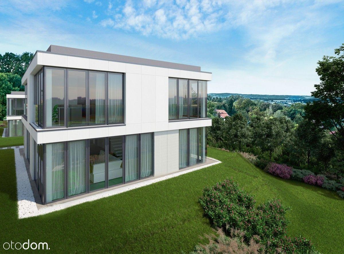Wysokość 3,2 m! Zielony taras na dachu - 120 m2!