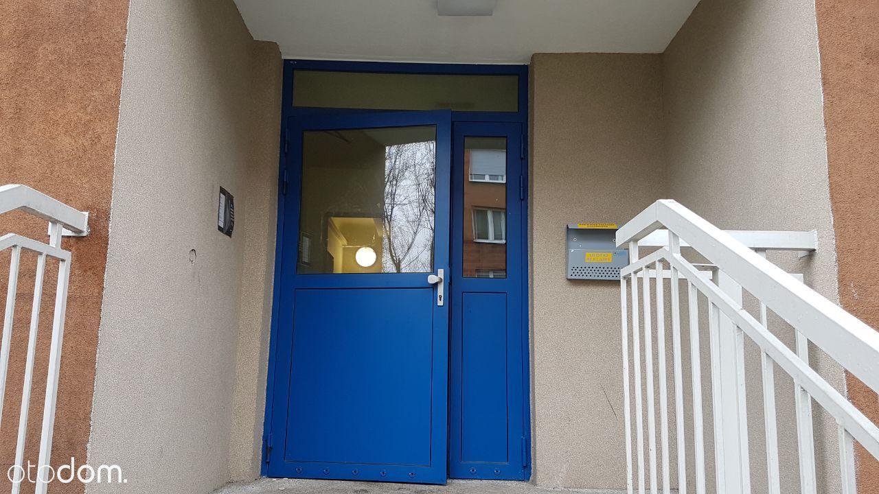Mieszkanie 3 pokoje+loggia 2 m2, I piętro, Chorzów