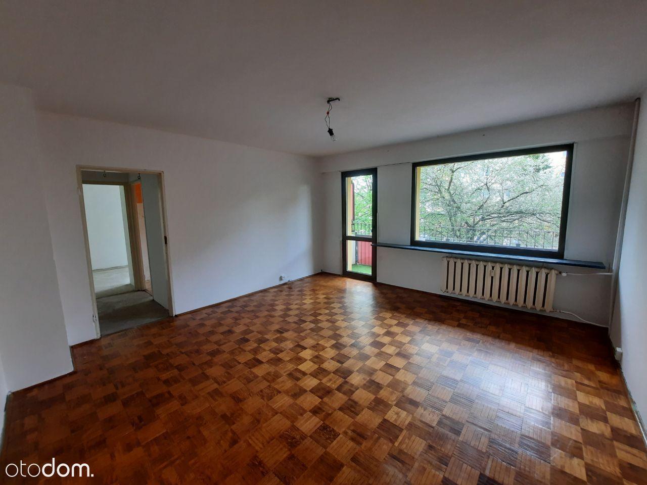 Mieszkanie 4 pokojowe *79m2 na os. Zielone Wzgórza