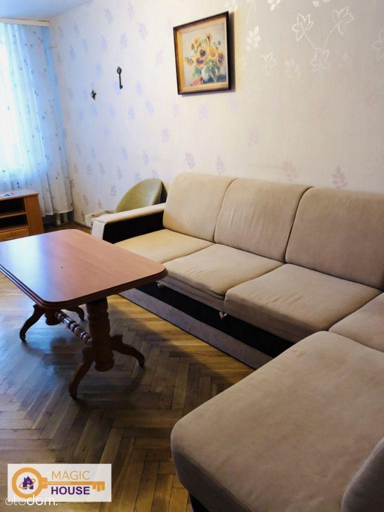 2 pokojowe mieszkanie w Gdańsku .