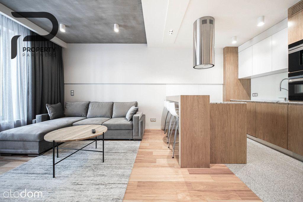 Apartament 2 pokojowy na ul.Jana Zamoyskiego | Eng
