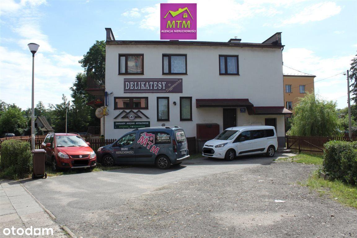 Lokal użytkowy, 350 m², Jaworzno