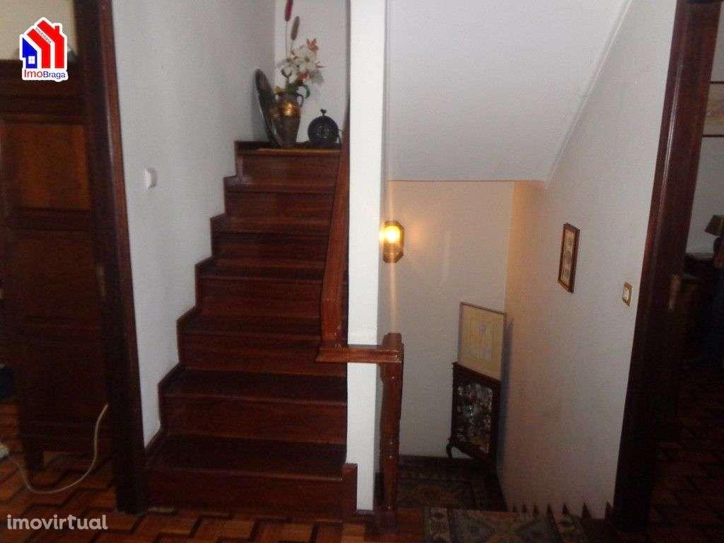 Moradia para comprar, Arentim e Cunha, Braga - Foto 12