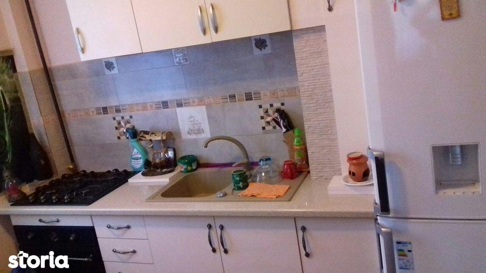 Vanzare Apartament 2 camere, Micro 38