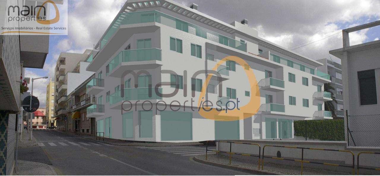 Apartamento para comprar, São Clemente, Faro - Foto 1