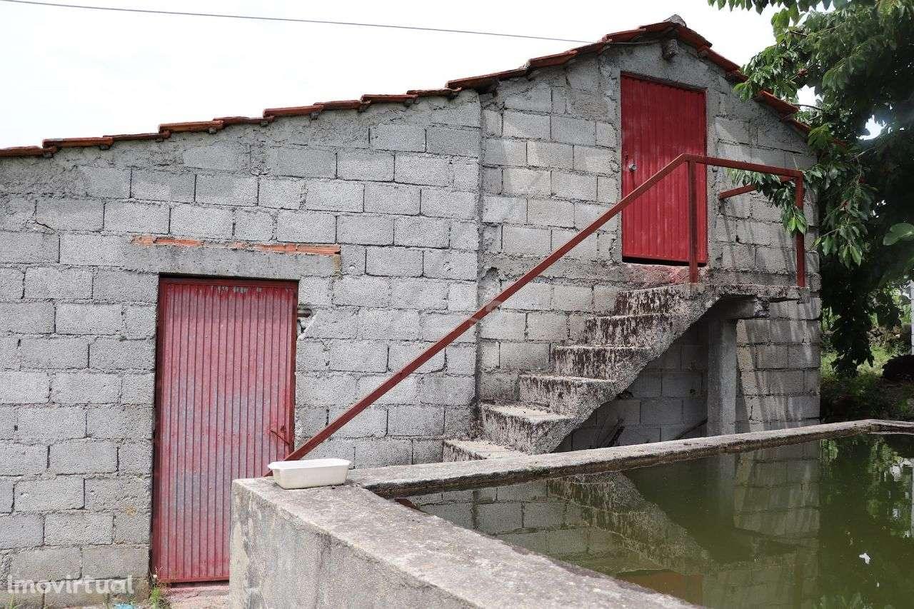 Moradia para comprar, São Miguel de Vila Boa, Sátão, Viseu - Foto 9