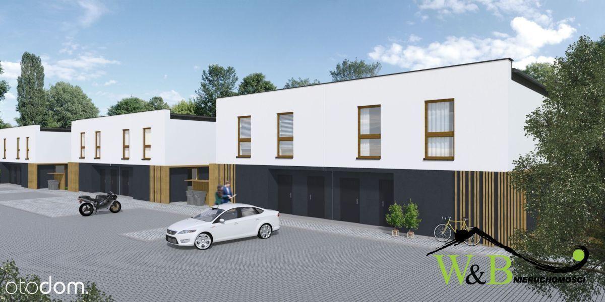 Mieszkanie w nowym budynku