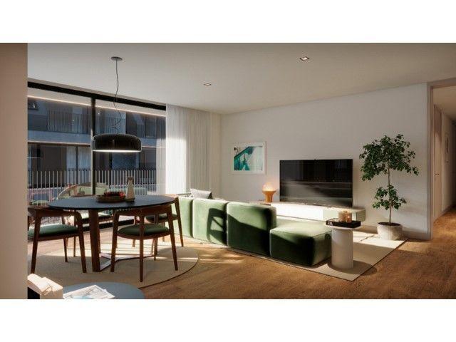 Apartamentos T1 - ESPINHO - Condomínio Fechado / Vista mar