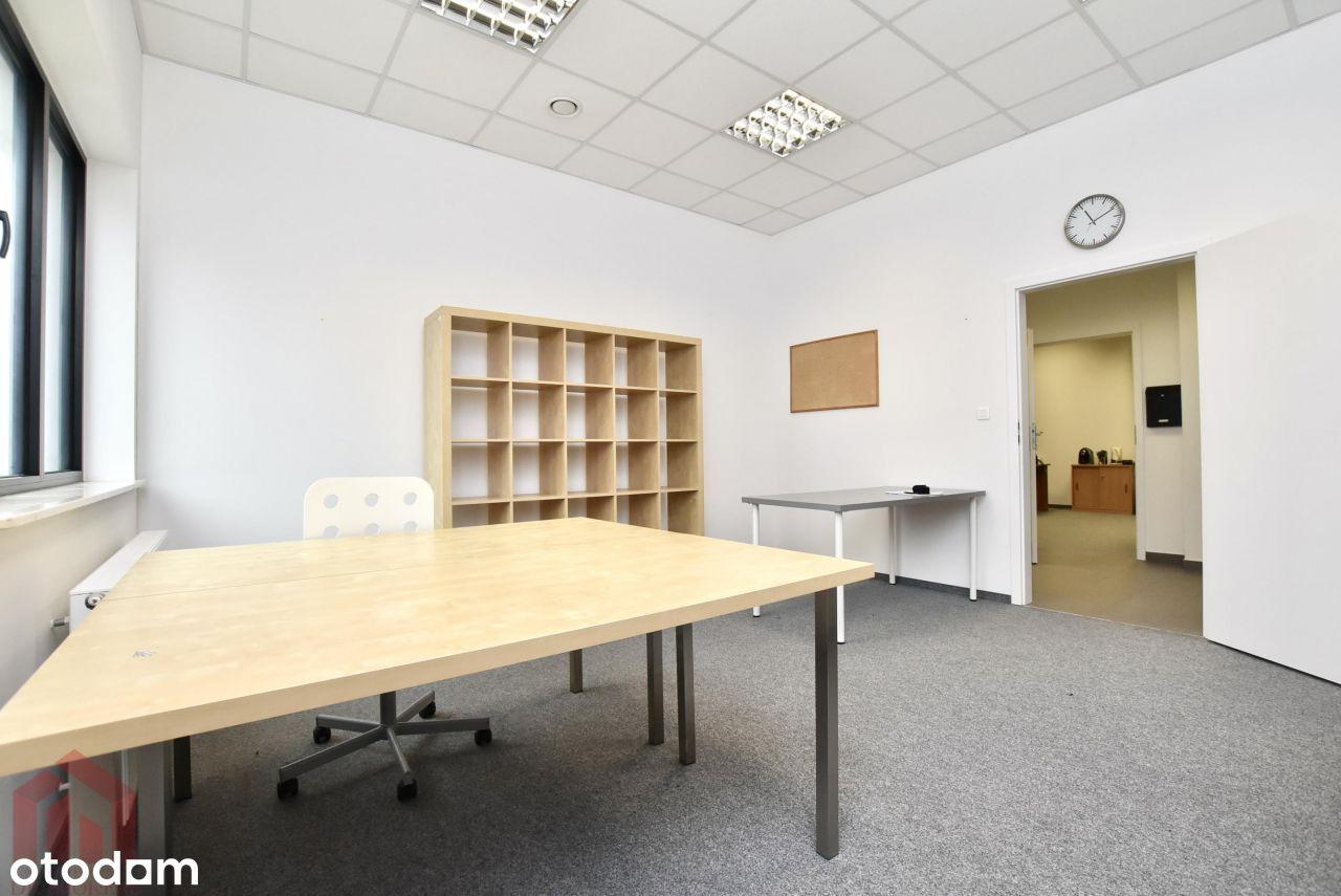 Lokal biurowy 22 m2 Jasionka