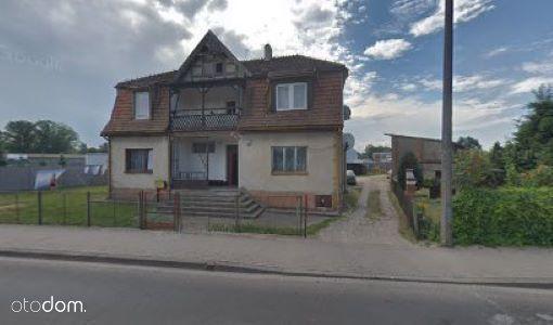 Mieszkanie do remontu + garaż + piwnica + ogródek