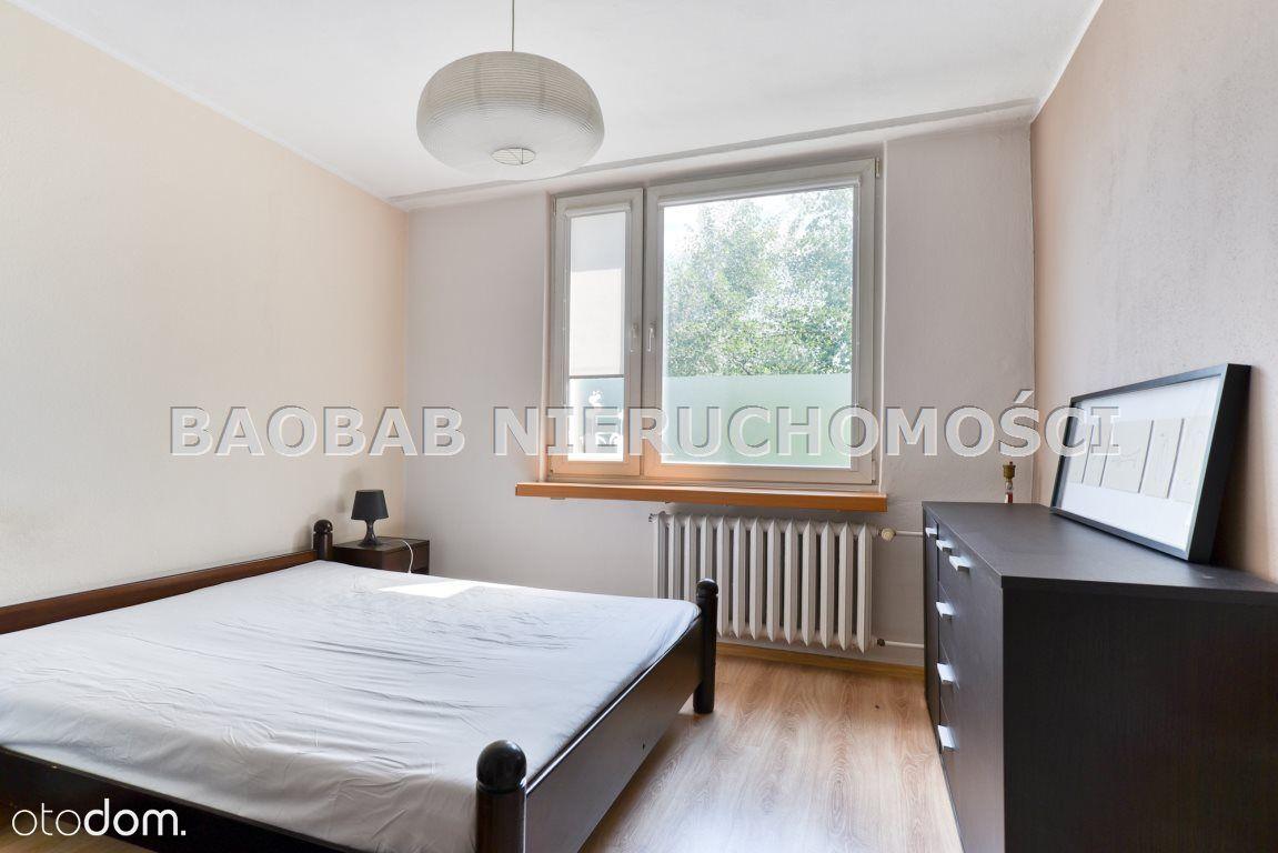 Mieszkanie, 50 m², Warszawa