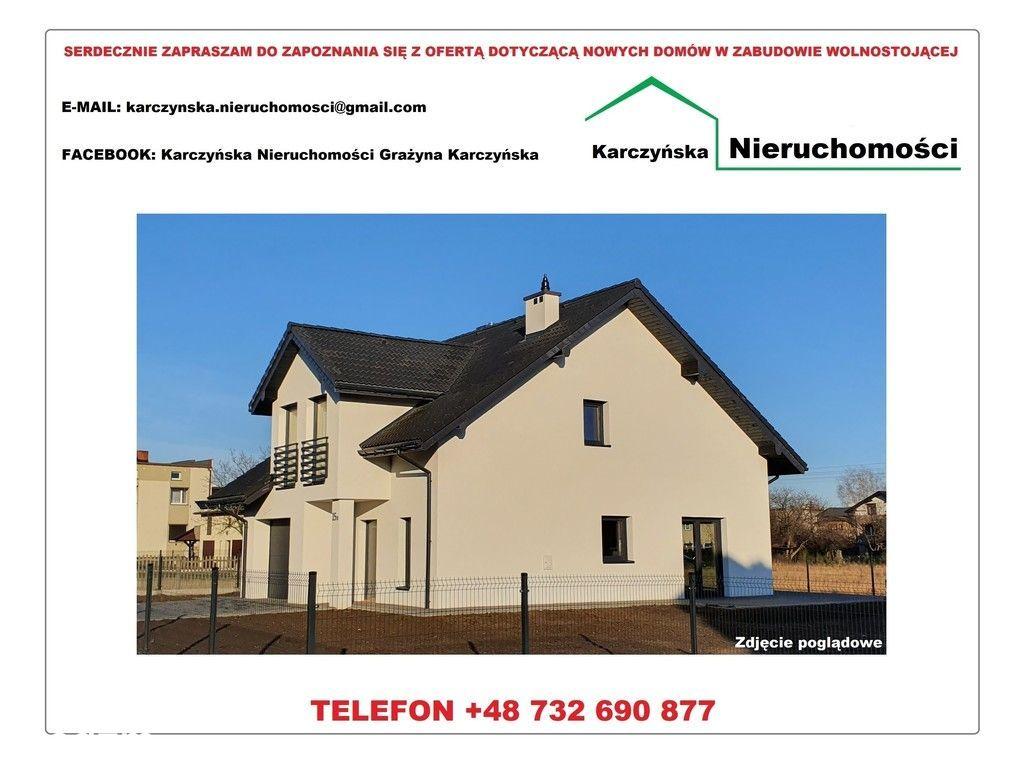 Osiedle Domów Jednorodzinnych W Chełmie Śląskim