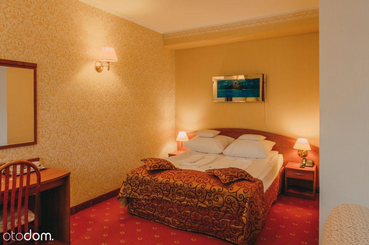 3 gwiazdkowy Hotel w centrum Lublina pow. 2000 m2