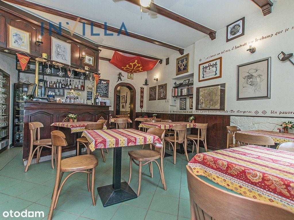 Restauracja z Najemcą w samym sercu Sopotu!