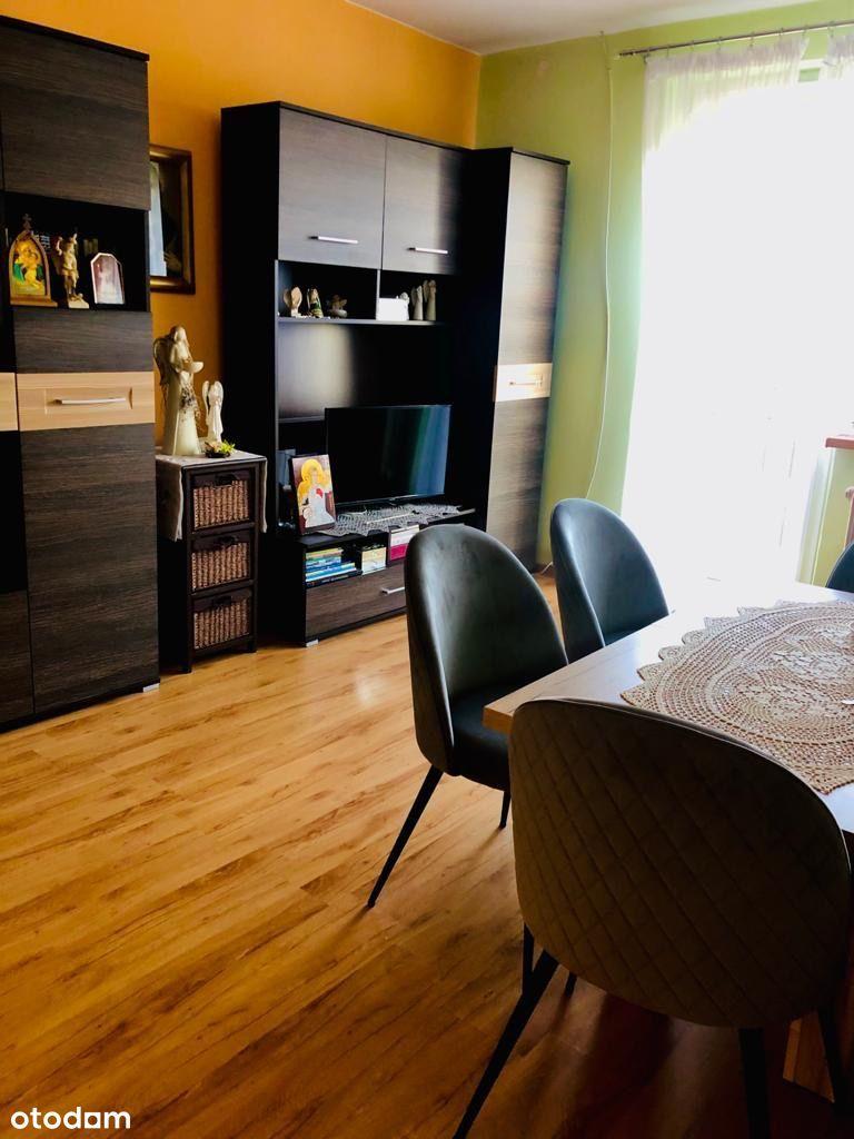 Mieszkanie 2 pokojowe Bez pośredników Niski czynsz