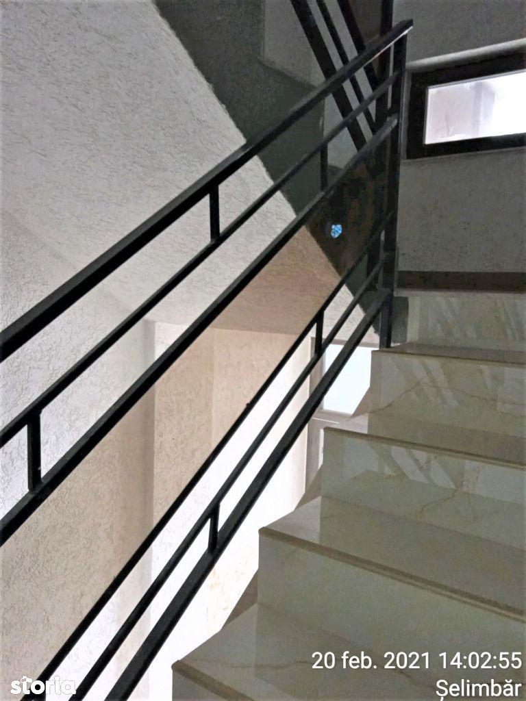44 mp. Apartament 2 camere parter, zona Mihai Viteazu Doamna Stanca