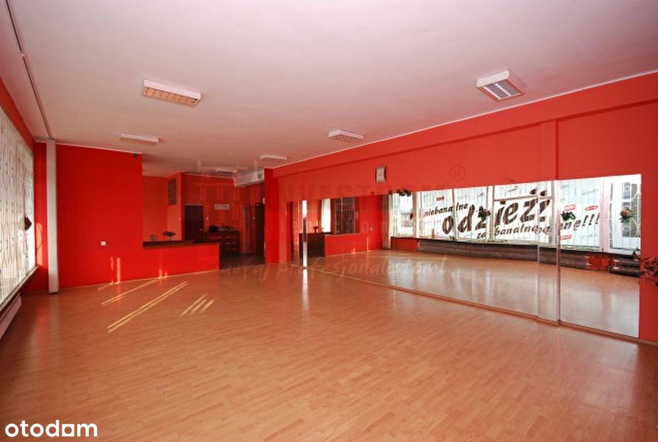 Lokal użytkowy, 97,55 m², Opole
