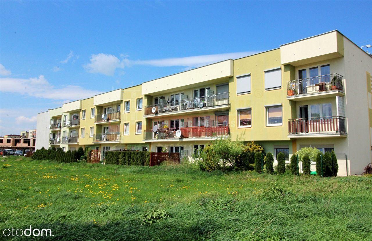Mieszkanie, 50,60 m², Kluczbork