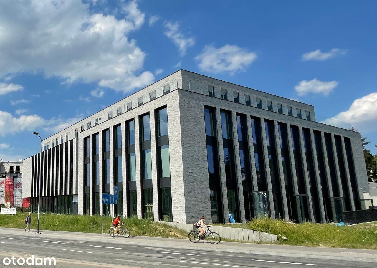 Lokal biurowy lub usługowy 183 m2, r. Matecznego