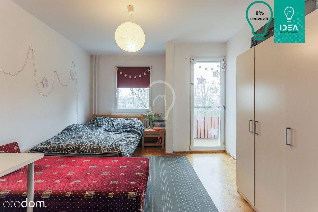 4 pokojowe mieszkanie Zaspa/morze/inwestycja