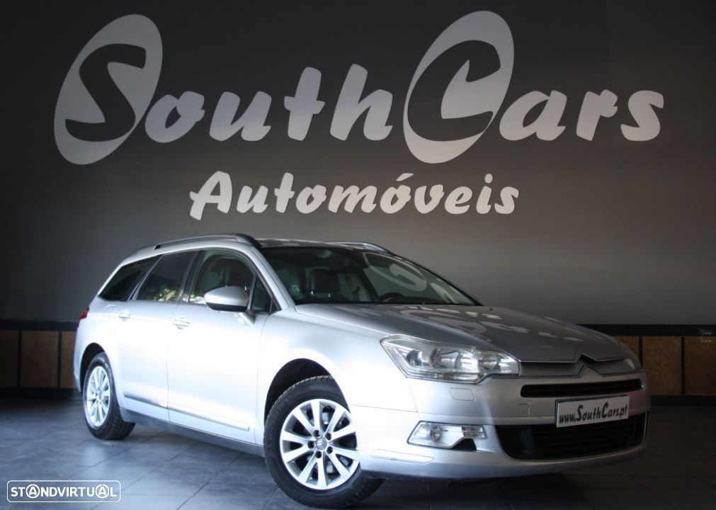 Citroën C5 Tourer 1.6 HDi Business Airdream (PELE GPS ) - 1