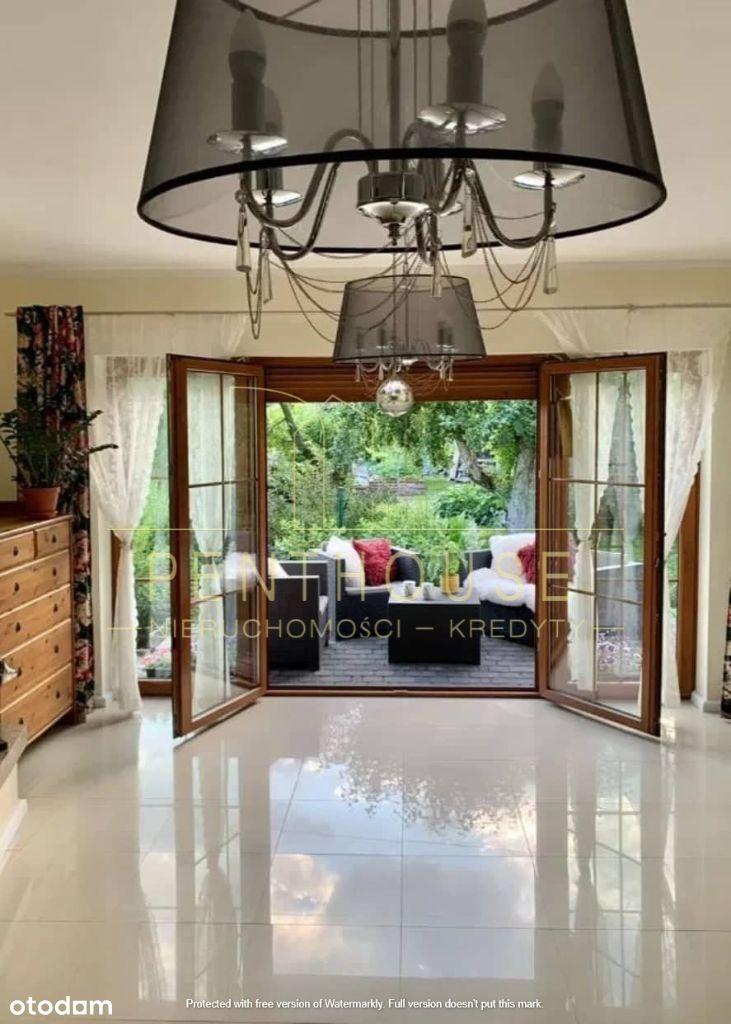piękny dom , do zamieszkania 109 m2