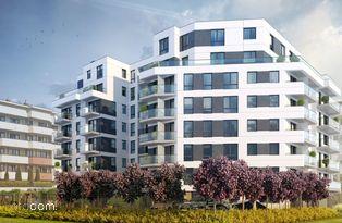 Dwupoziomowe mieszkanie w inwestycji MAGNACKA 1