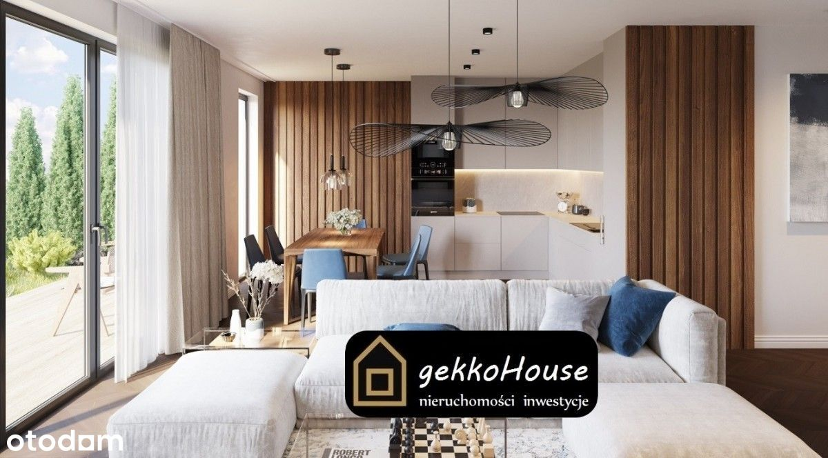 gekkoHouse - Zamieszkaj W Willowej Dzielnicy