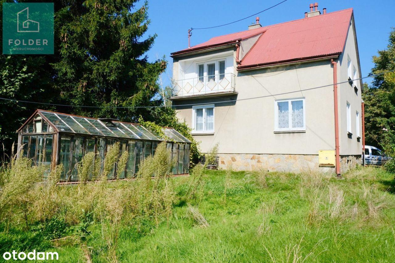 Warszawska-Borowa, 17 a, cegła, spokojna dzielnica