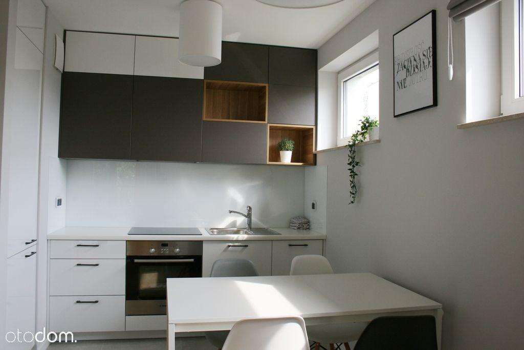 3-pokojowe umeblowane - rejon Ikea