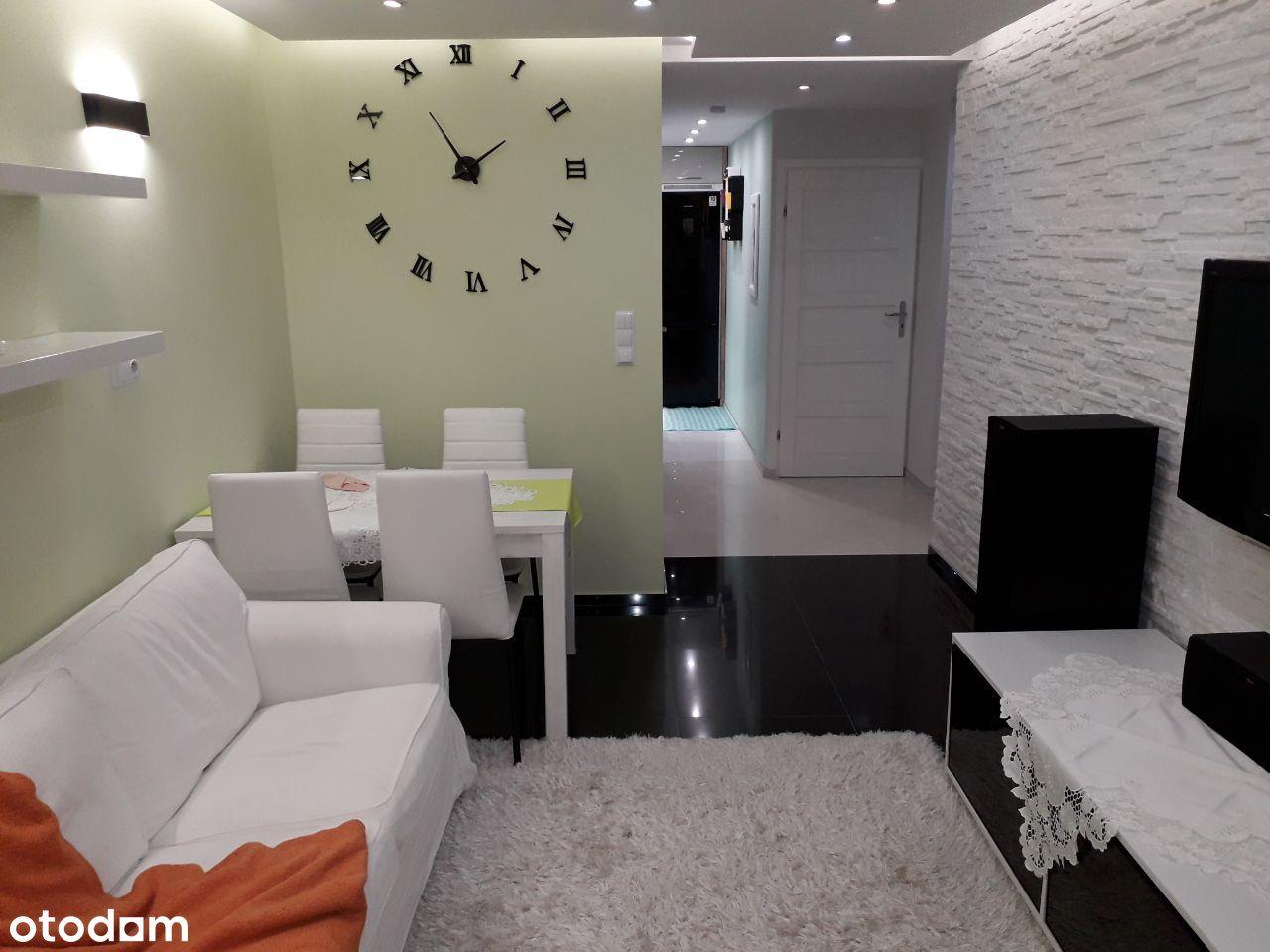 Oława Sobieskiego komfortowe 4 pokoje 64,2m2 z KW