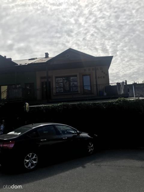 Lokal użytkowy, 68 m², Nowa Ruda