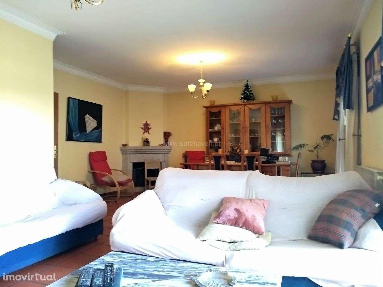 Apartamento para comprar, Abrunhosa-a-Velha, Viseu - Foto 2