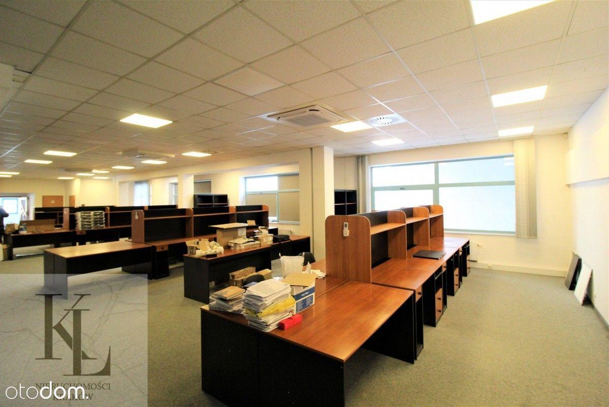 Lokal pod biuro, pracownię/400 m2/Podgórze Duch.