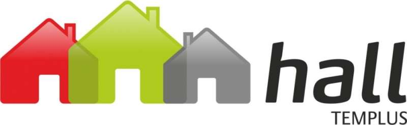 Agência Imobiliária: Hall Templus
