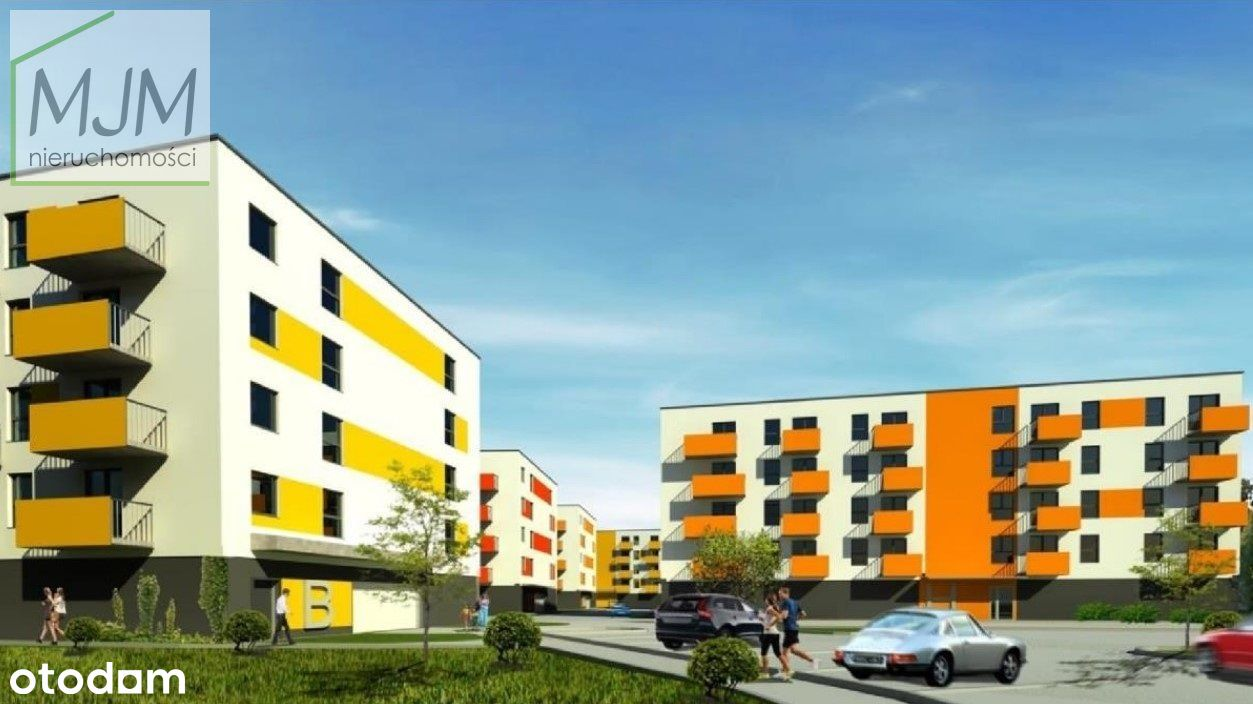 Działka, 21 566 m², Koszalin