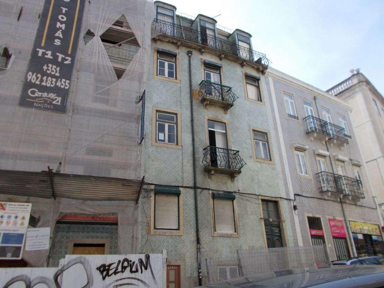 Prédio para comprar, Rua Damasceno Monteiro, São Vicente - Foto 3