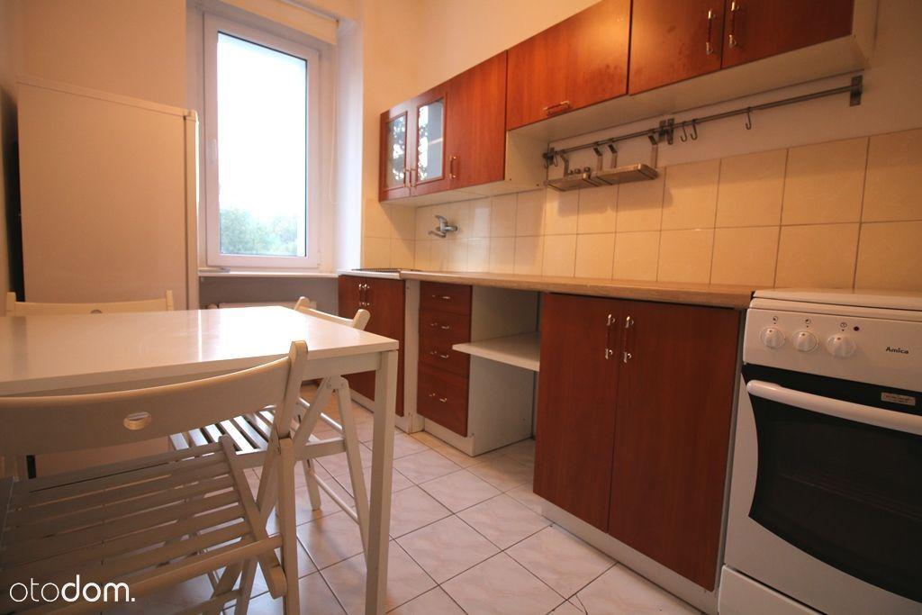 3 niezależne pokoje+oddzielna kuchnia