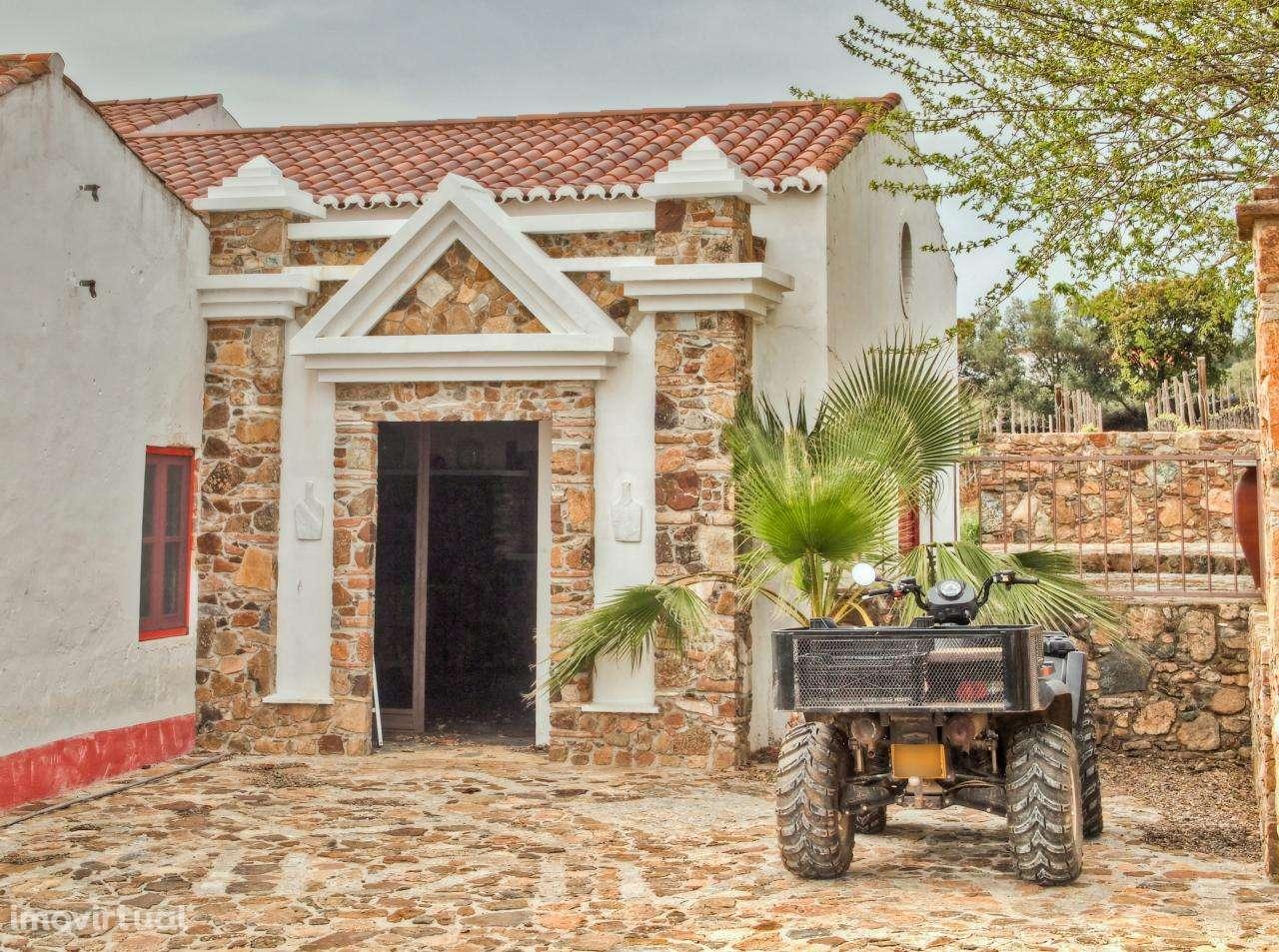 Quintas e herdades para comprar, São Brás e São Lourenço, Elvas, Portalegre - Foto 31