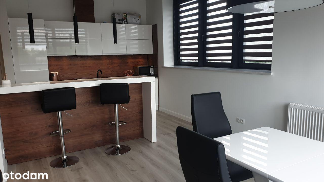 Nowy apartament - 63m; M3 - Klimatyzowany