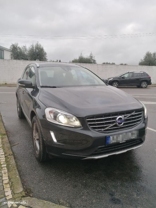 Volvo XC 60 2.0 D4 Dynamic Geartronic - 1
