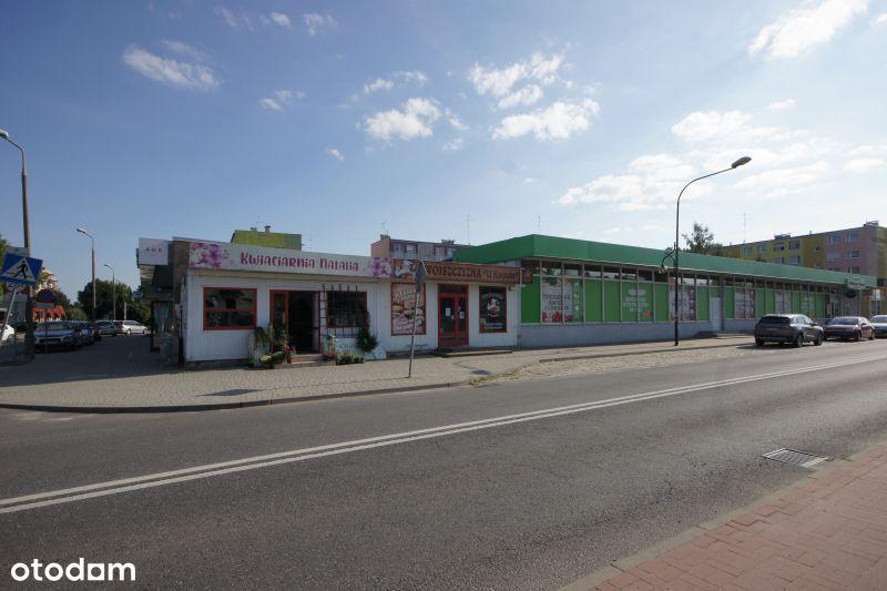 Lokal użytkowy na sprzedaż, Nysa ul. Mickiewicza