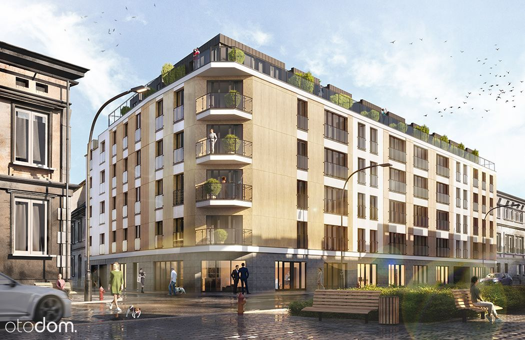 Lwowska 10 Residence | apartament A.V.61