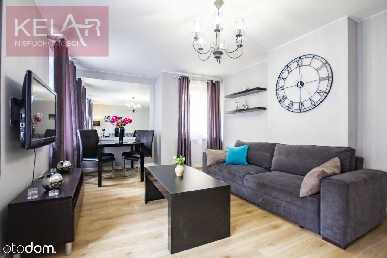 Apartament 3-pokojowy przy Wrocławskim Rynku