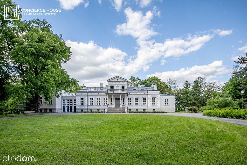 Lokal użytkowy, 3 700 m², Warszawa