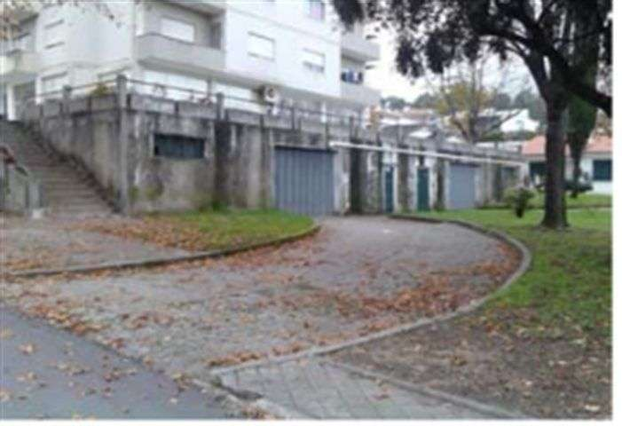 Garagem para comprar, Rendufe, Amares, Braga - Foto 3