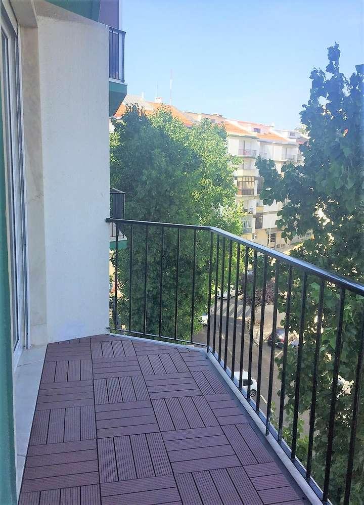 Apartamento para comprar, Carnaxide e Queijas, Oeiras, Lisboa - Foto 6