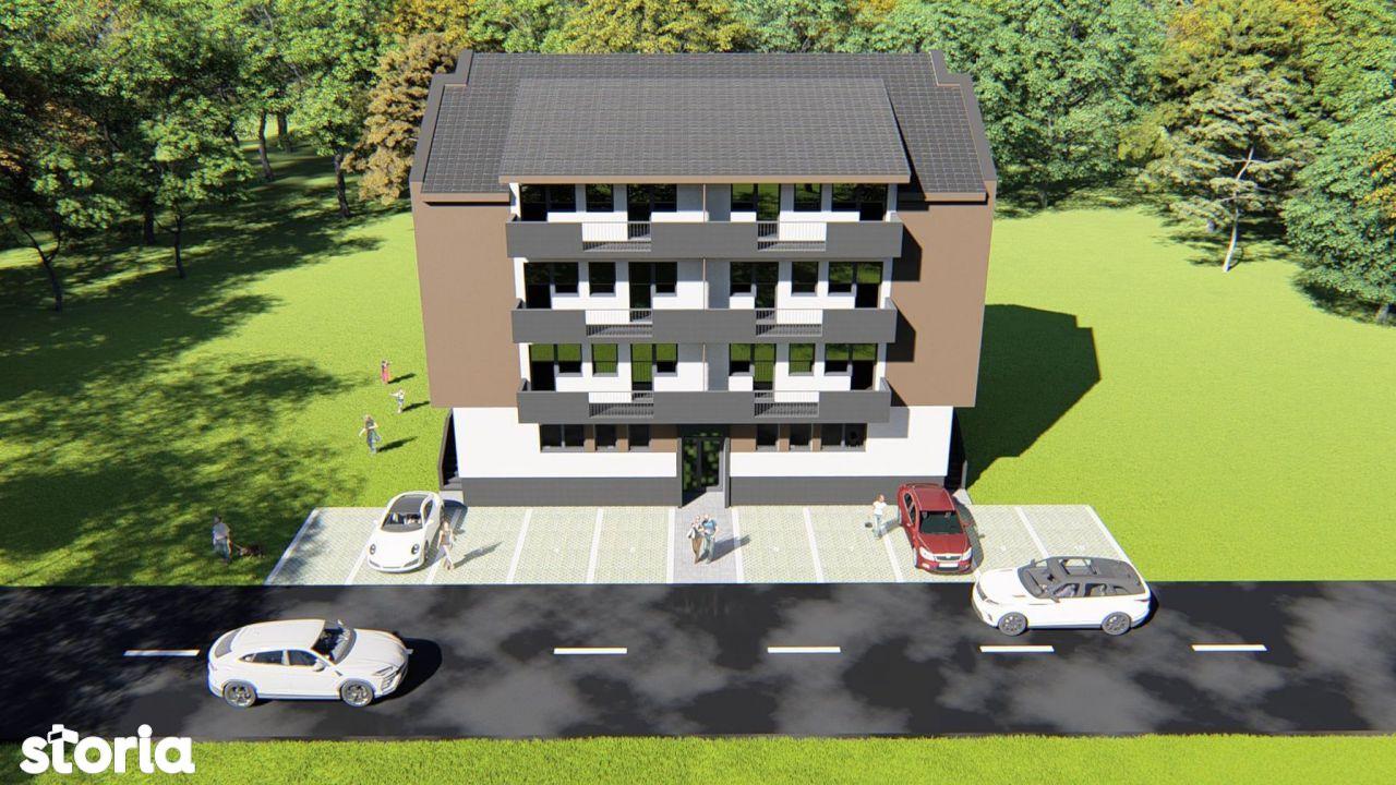 Apartament 3 Camere |74 MPU |  GRADINA | Decomandat | Comision 0%