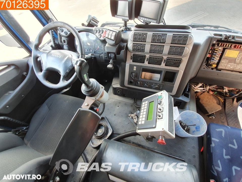 Iveco Stralis AD260S31 6X2 Gearbox-defect! Euro 5 - 12
